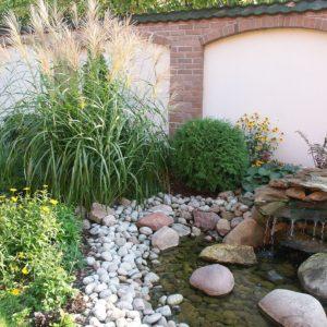 ogrodowe trawy ozdobne